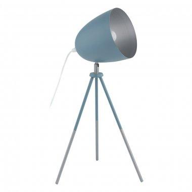 Pokojová stolní lampa 49045