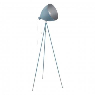 Stojací lampa 49046