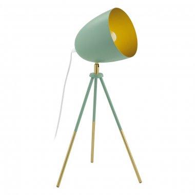 Pokojová stolní lampa 49047