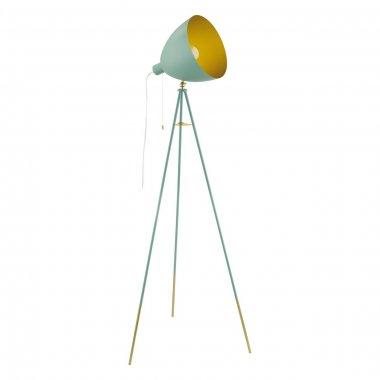 Stojací lampa 49048