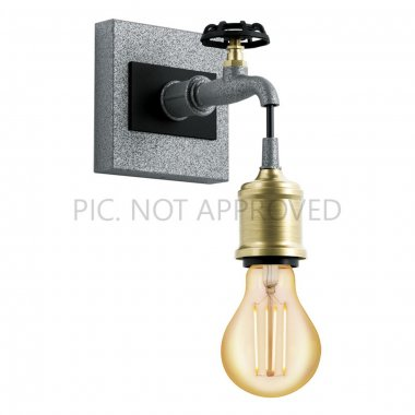 Nástěnné svítidlo 49101