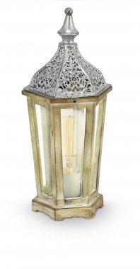 Pokojová stolní lampa EG49277