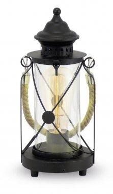 Pokojová stolní lampa EG49283