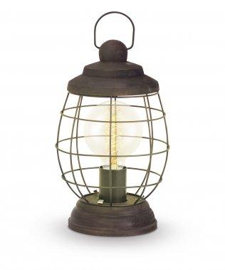 Pokojová stolní lampa EG49288