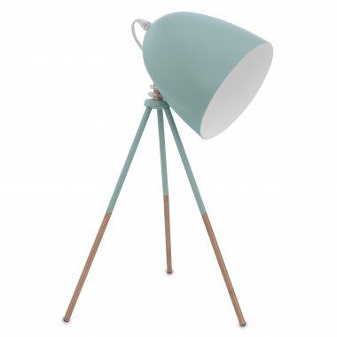 Pokojová stolní lampa EG49337