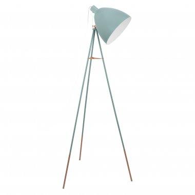 Stojací lampa 49342