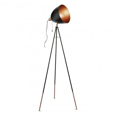 Stojací lampa 49386