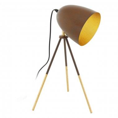 Pokojová stolní lampa 49518