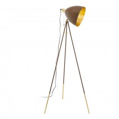 Stojací lampa 49519