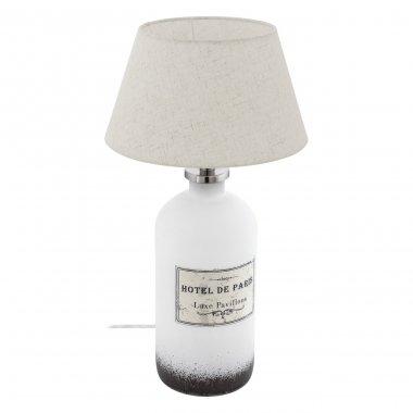 Pokojová stolní lampa 49663