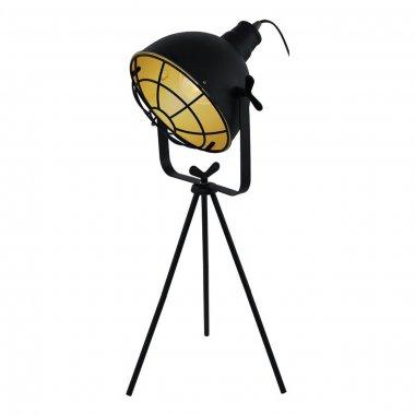 Pokojová stolní lampa 49673