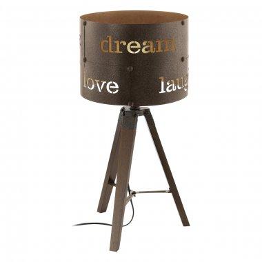 Pokojová stolní lampa 49792