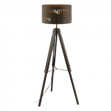 Pokojová stolní lampa 49793