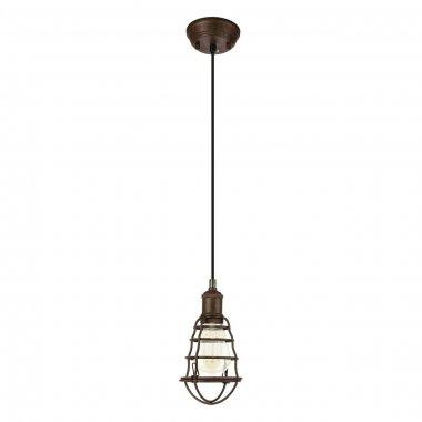 Lustr/závěsné svítidlo 49809
