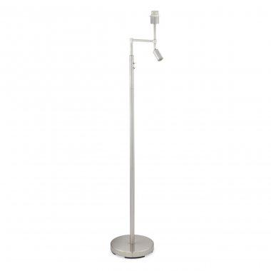 Stojací lampa LED  49858
