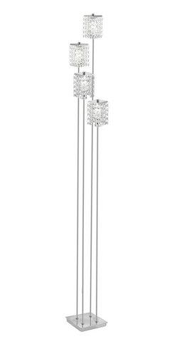 Stojací lampa 85335