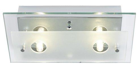 Nástěnné/stropní svítidlo 85341