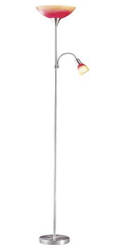 Stojací lampa 86654