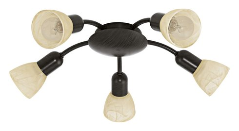 Bodové svítidlo 87083