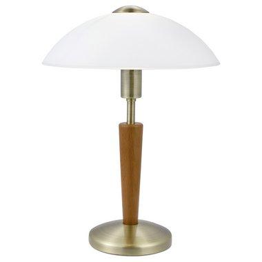 Pokojová stolní lampa EG87256