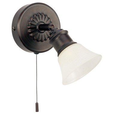 Bodové svítidlo 89057
