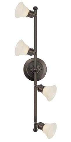 Bodové svítidlo 89059