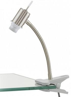 Stolní lampička na klip 90233