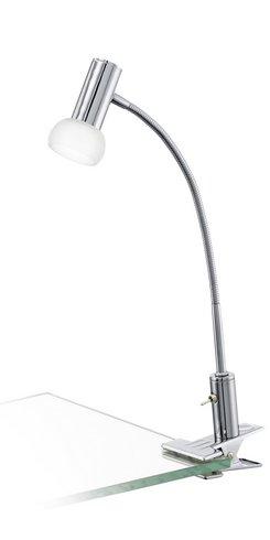 Stolní lampička na klip 90888