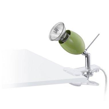 Stolní lampička na klip 92094