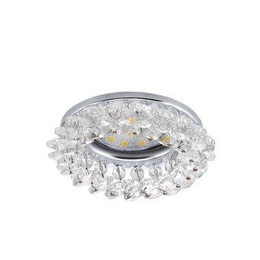 Bodové vestavné svítidlo 92679