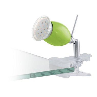 Stolní lampička na klip 92909