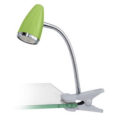Stolní lampička na klip 92928