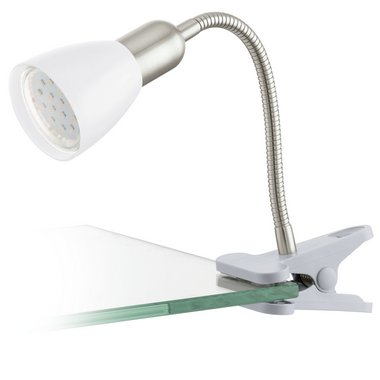 Stolní lampička na klip 92932