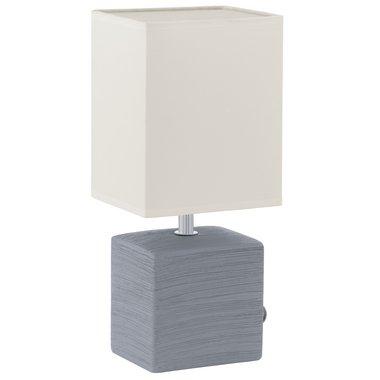 Pokojová stolní lampa EG93044