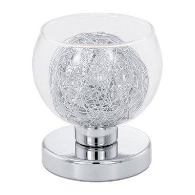 Pokojová stolní lampa EG93058