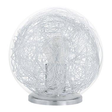 Pokojová stolní lampa EG93075