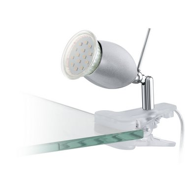 Stolní lampička na klip 93119