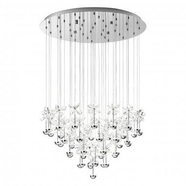 Lustr/závěsné svítidlo LED  93661