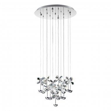 Lustr/závěsné svítidlo LED  93662