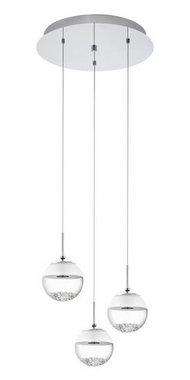 Lustr/závěsné svítidlo 93709