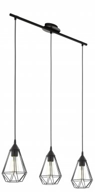 Lustr/závěsné svítidlo 94189