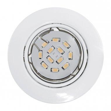 Vestavné bodové svítidlo 230V LED  94239