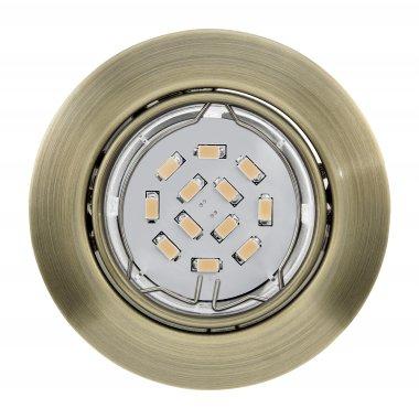 Vestavné bodové svítidlo 230V LED  94243