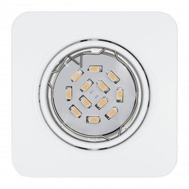 Vestavné bodové svítidlo 230V LED  94262
