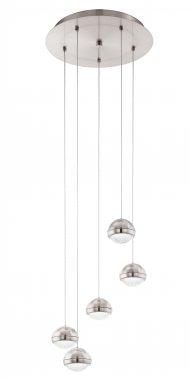 Lustr/závěsné svítidlo LED  94301