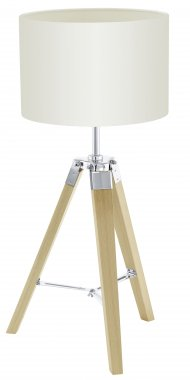Pokojová stolní lampa EG94323