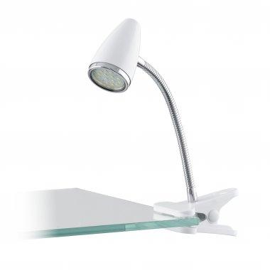 Stolní lampička na klip LED  94329