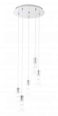 Lustr/závěsné svítidlo LED  94359