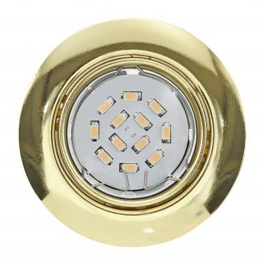 Vestavné bodové svítidlo 230V LED  94405