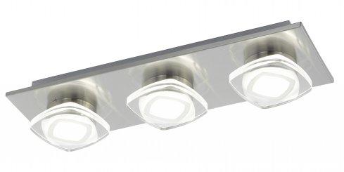 Svítidlo na stěnu i strop LED  94571